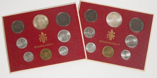 1721 - Lotes y Colecciones