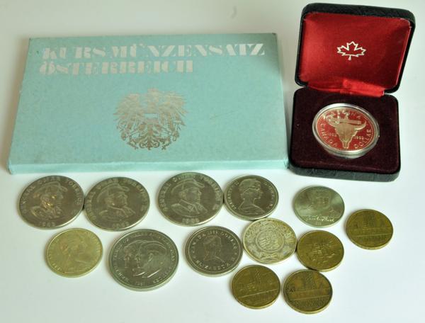 1722 - Lotes y Colecciones