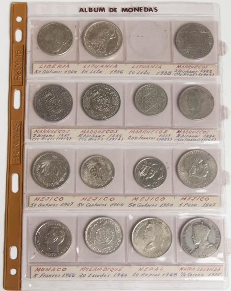 1726 - Lotes y Colecciones