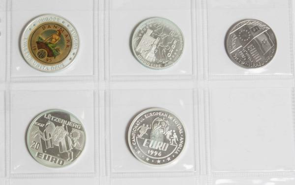 1727 - Lotes y Colecciones