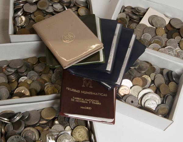1728 - Lotes y Colecciones