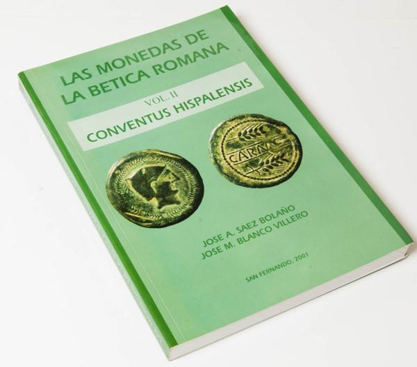 1735 - Bibliografía