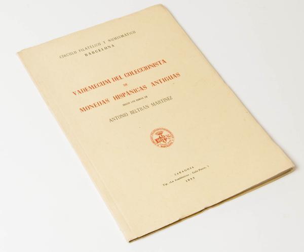 1738 - Bibliografía