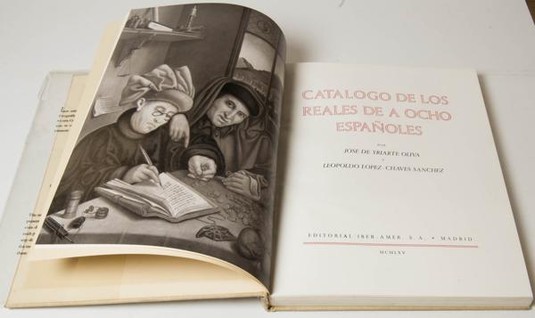 1740 - Bibliografía