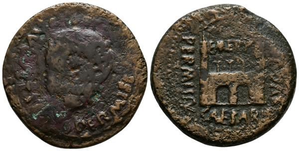 207 - Hispania Antigua
