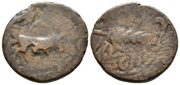 254 - Hispania Antigua