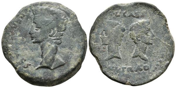 255 - Hispania Antigua