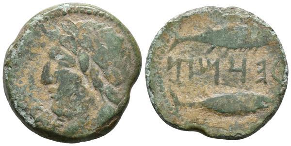 257 - Hispania Antigua