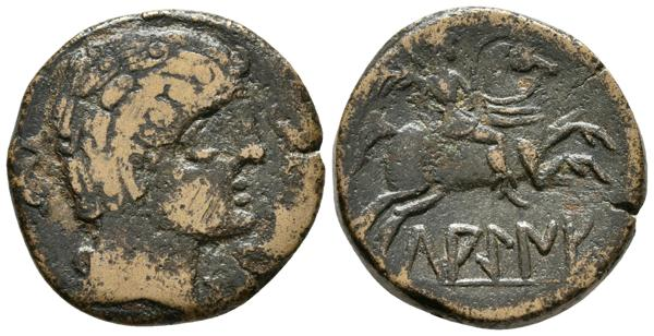 258 - Hispania Antigua