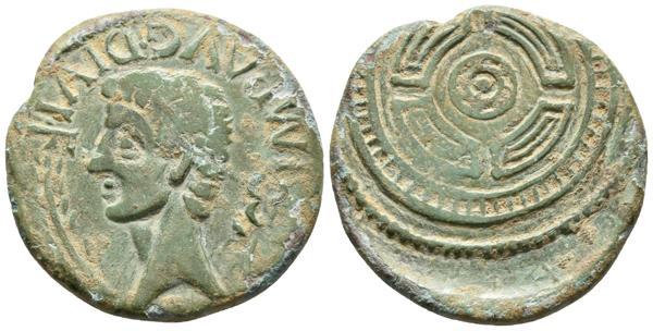 260 - Hispania Antigua