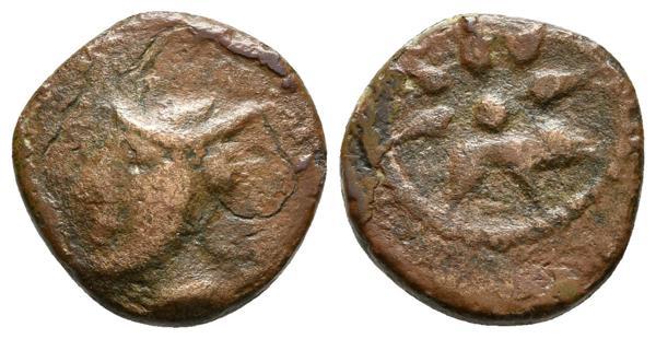 261 - Hispania Antigua