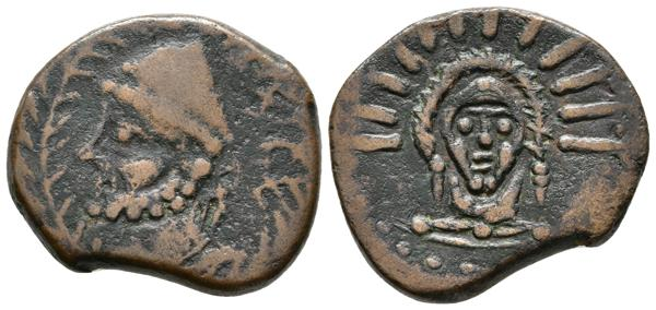 262 - Hispania Antigua