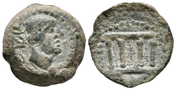 263 - Hispania Antigua