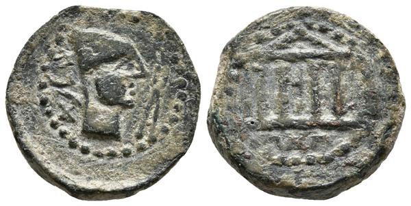 264 - Hispania Antigua