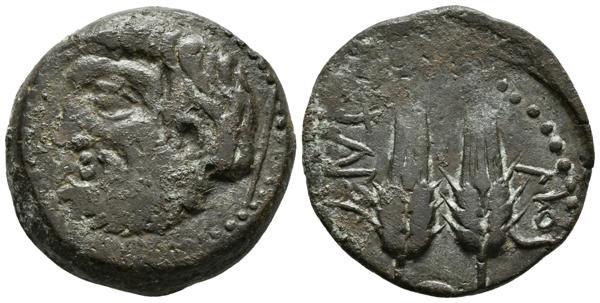 265 - Hispania Antigua