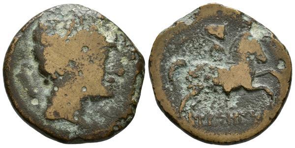 266 - Hispania Antigua