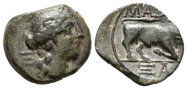 267 - Hispania Antigua