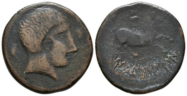 268 - Hispania Antigua