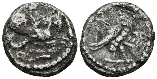 26 - Ancient Greek coins