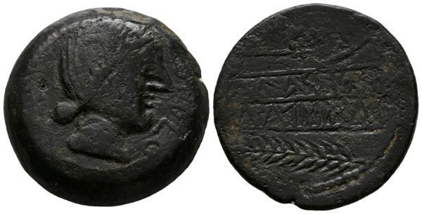 270 - Hispania Antigua