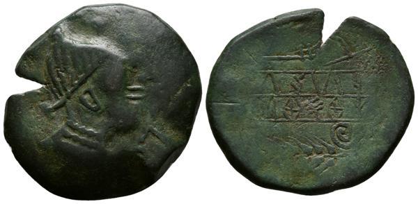 272 - Hispania Antigua