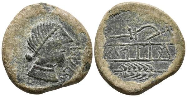 273 - Hispania Antigua