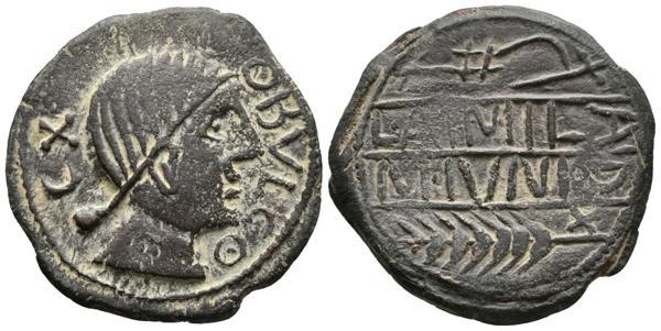 276 - Hispania Antigua