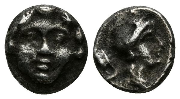 27 - Ancient Greek coins