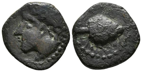282 - Hispania Antigua
