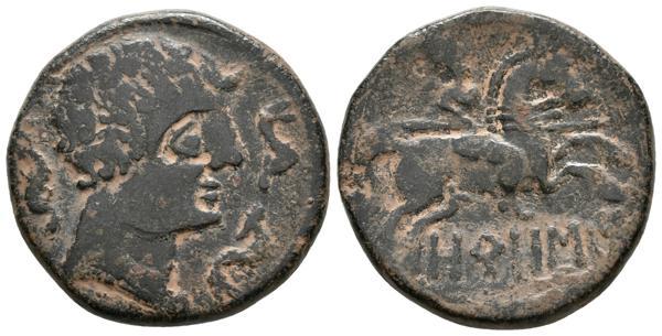 284 - Hispania Antigua