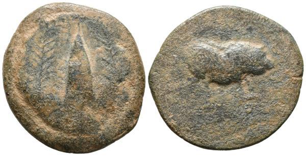 289 - Hispania Antigua