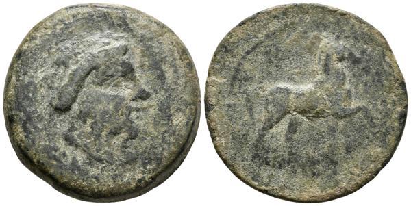 290 - Hispania Antigua