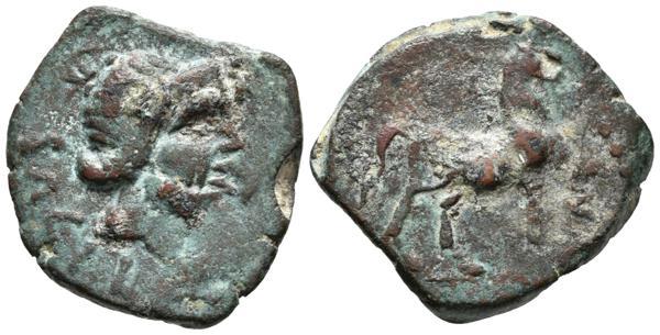 291 - Hispania Antigua
