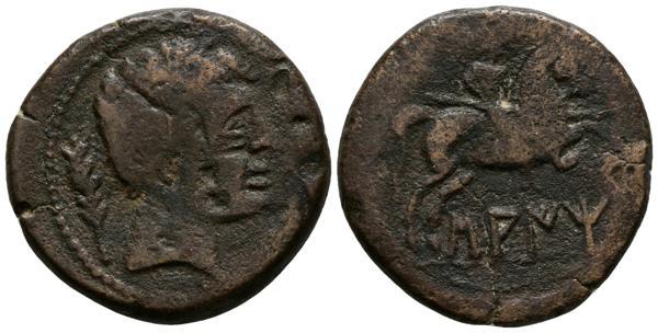 292 - Hispania Antigua