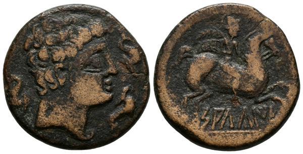 294 - Hispania Antigua