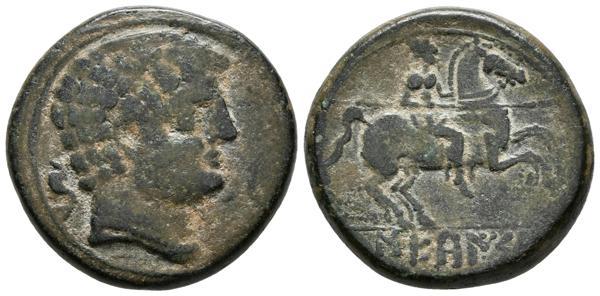 297 - Hispania Antigua