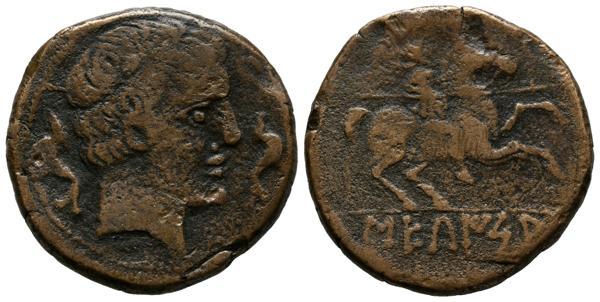 298 - Hispania Antigua
