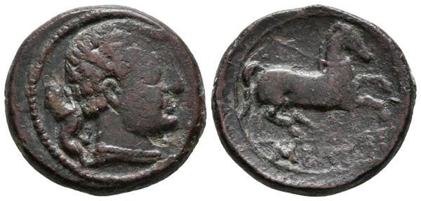 299 - Hispania Antigua