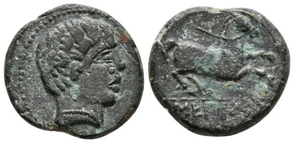 300 - Hispania Antigua
