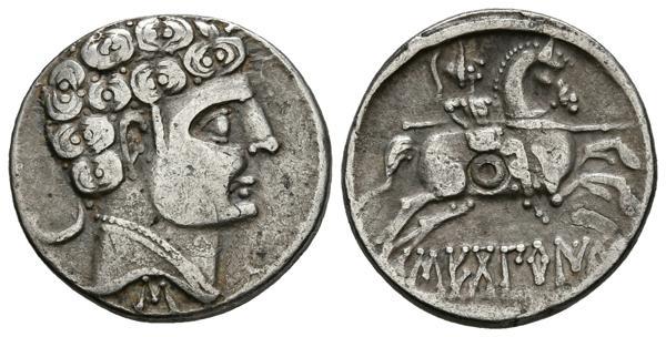301 - Hispania Antigua