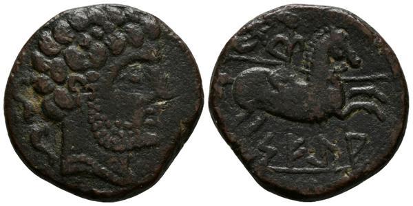 303 - Hispania Antigua