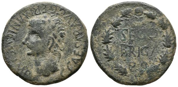 307 - Hispania Antigua