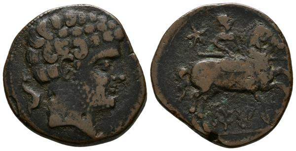 309 - Hispania Antigua