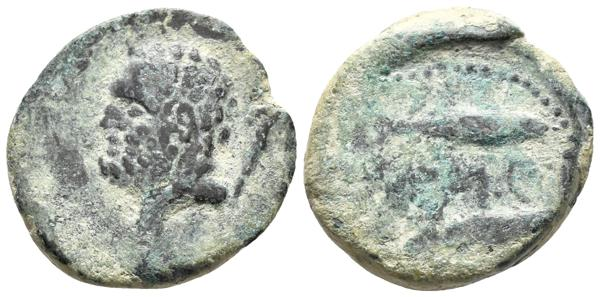 313 - Hispania Antigua