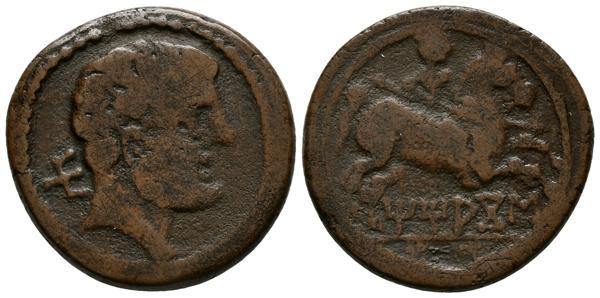 317 - Hispania Antigua