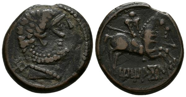 318 - Hispania Antigua