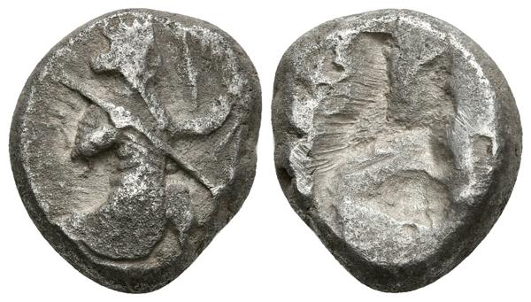 31 - Ancient Greek coins