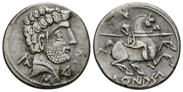 321 - Hispania Antigua