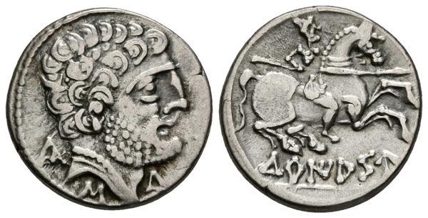 322 - Hispania Antigua