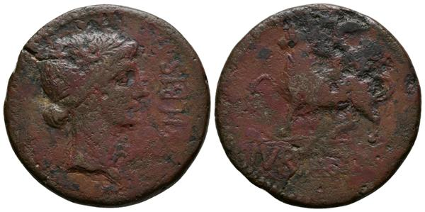 323 - Hispania Antigua